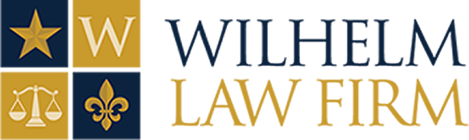 Wilhelm Law Firm | Austin, Texas – Oil & Gas Attorney, Estate Planning, Probate, Business Law Logo